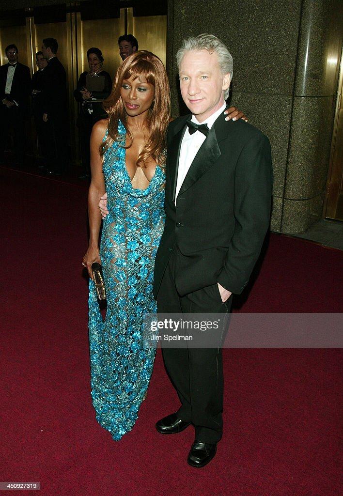 2003 Tony Awards - Arrivals : News Photo