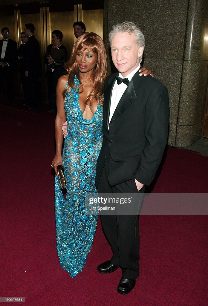 2003 Tony Awards - Arrivals : Nachrichtenfoto