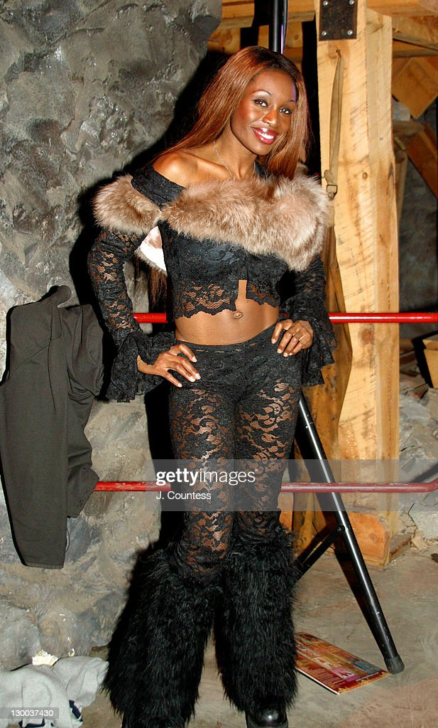 2003 Sundance Film Festival - Closing Ceremonies After-Party : News Photo