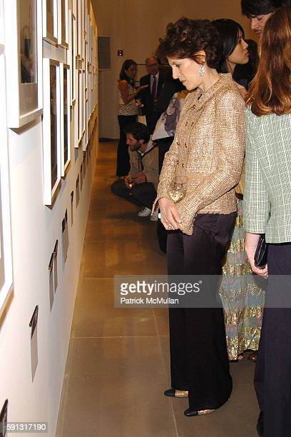 Coco Kopelman attends Calvin Klein hosts a party to celebrate Bryan Adams' new photo book American Women to benefit The Society of Memorial...