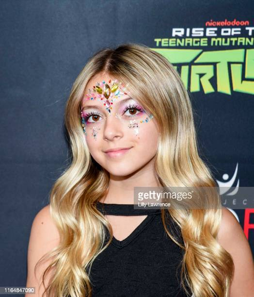 Coco Quinn attends 2nd Annual KidzCon benefiting Children's Hospital Los Angeles & Project Pop Drop on July 27, 2019 in Los Angeles, California.