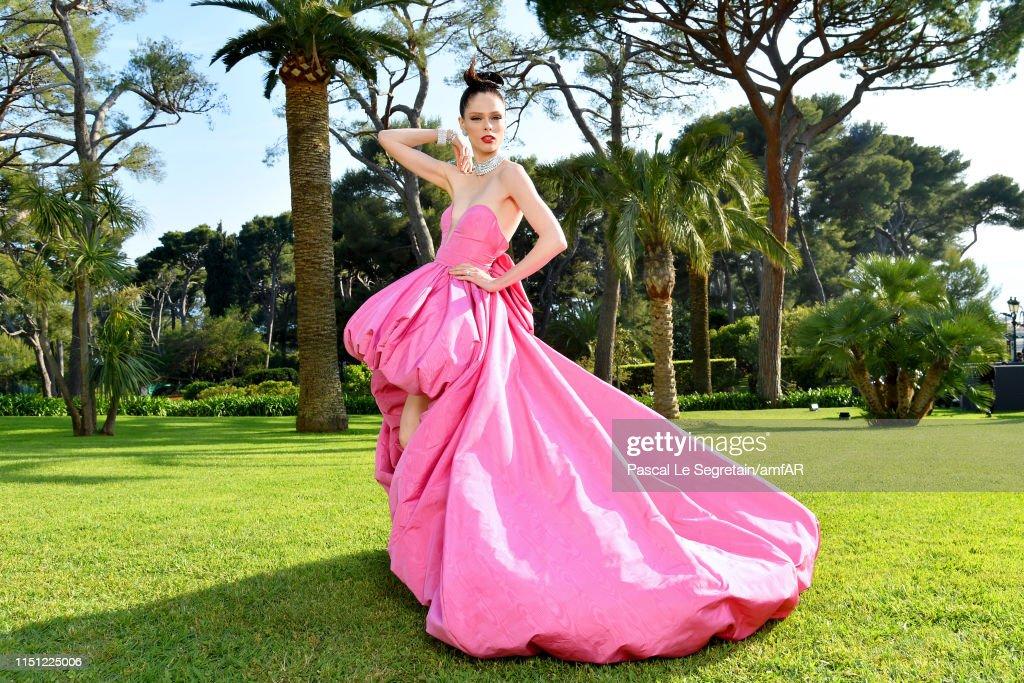 amfAR Cannes Gala 2019 - Portraits : News Photo