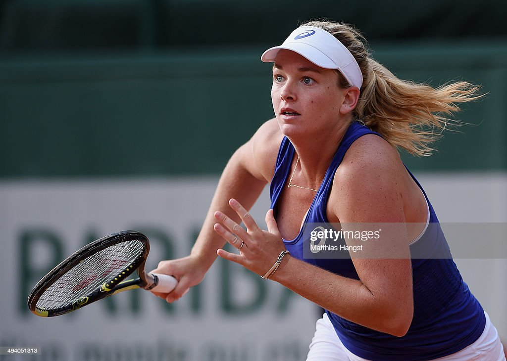 2014 French Open - Day Three : ニュース写真