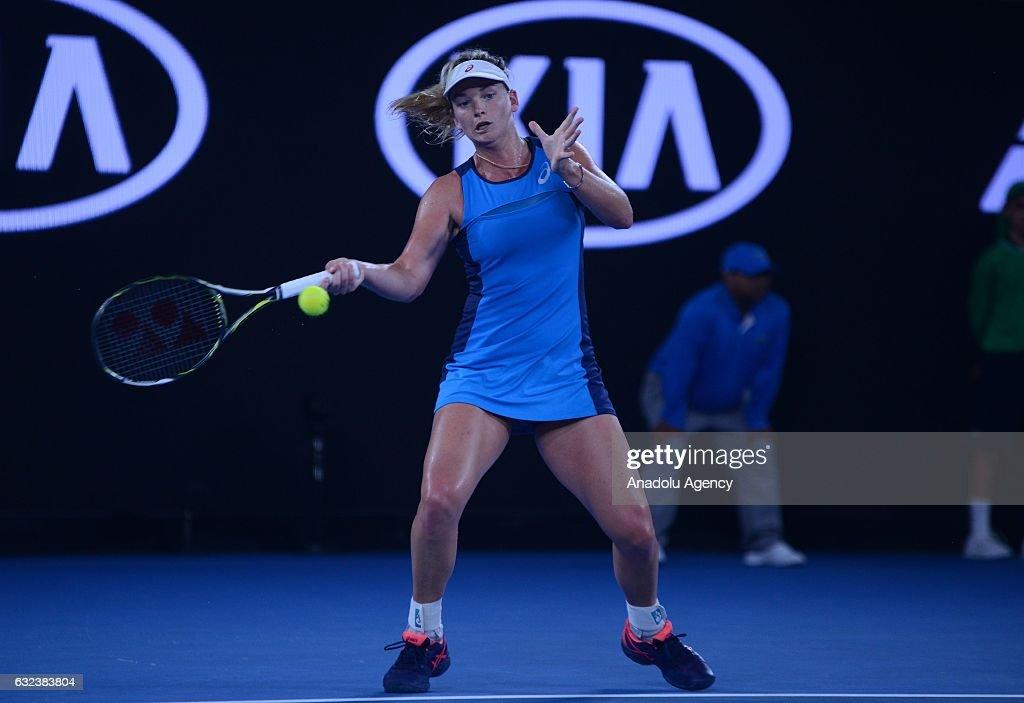 Australian Open 2017 : News Photo