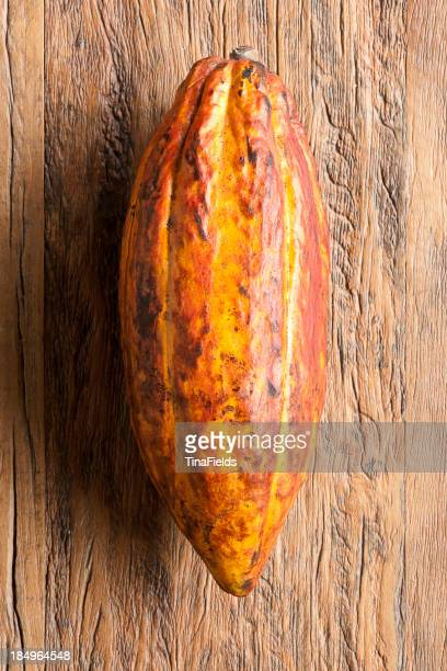 Cocoa fruit - Foodstuff