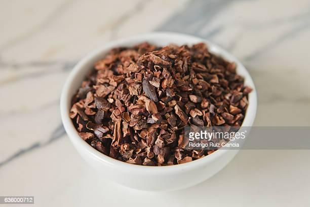 cocoa - cocoa bean stock photos and pictures