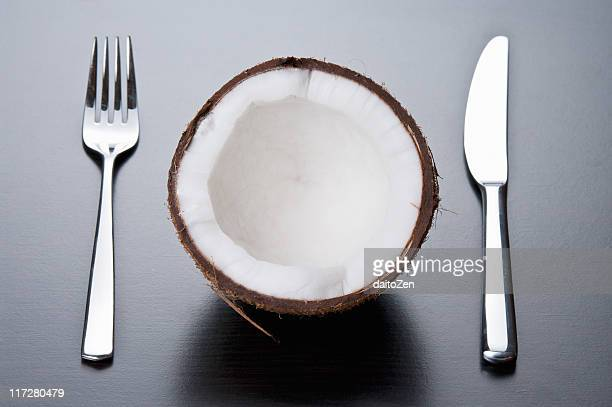 Coconut Dinner
