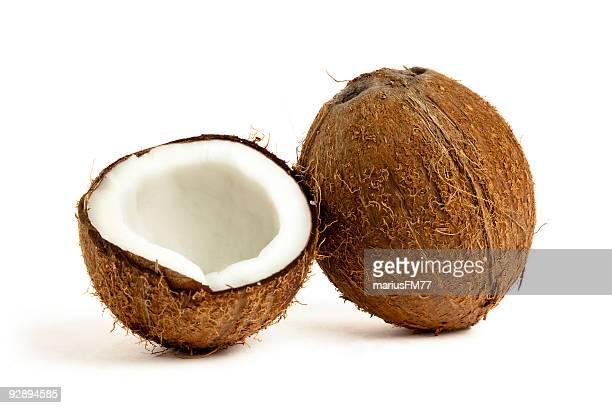 coco - fruta tropical fotografías e imágenes de stock