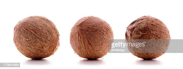 """Restaurant """"coconuts on white"""