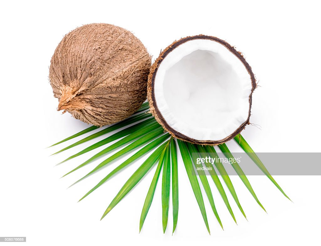 Coconuts : Stock Photo