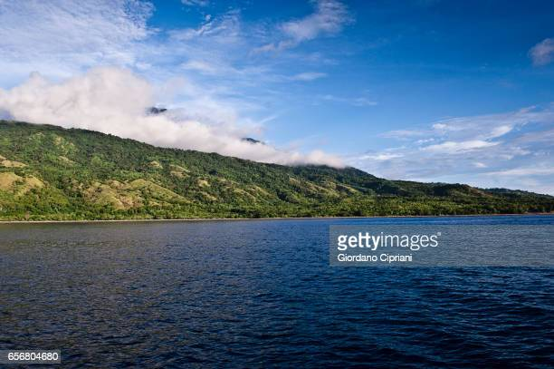 Cocos Island National Park.