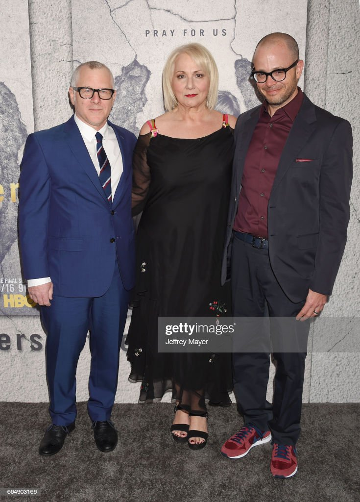 "Premiere Of HBO's ""The Leftovers"" Season 3 - Arrivals"