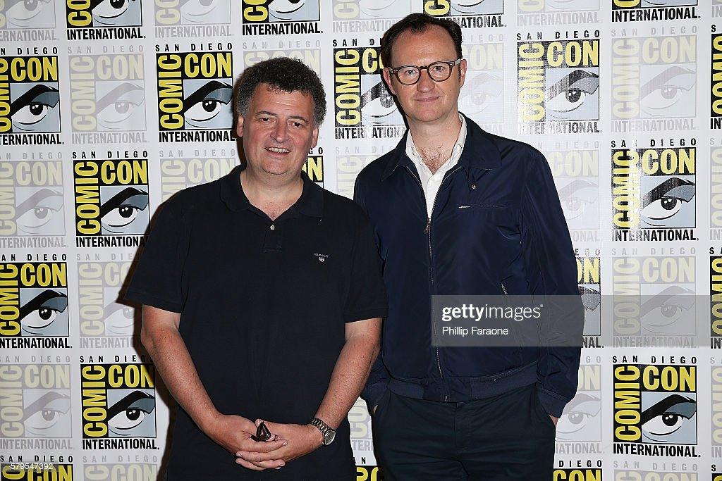 Comic-Con International 2016 - Day 4 : Nachrichtenfoto