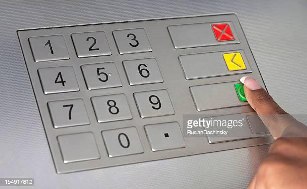 Número de código da inserção.