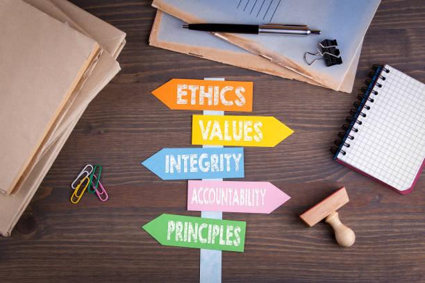 code of ethics paper 1