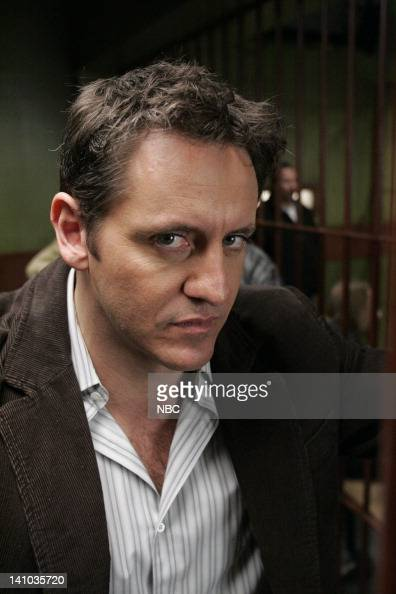 Jordan Code Of Ethics Episode 12 Pictured Charles Mesure As News Photo Getty Images