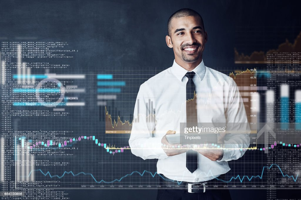 Code your own successful future : Stock Photo