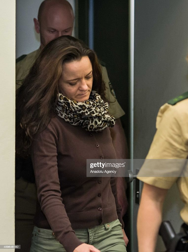 National Socialist Underground  neo-Nazi murders trial in Munich