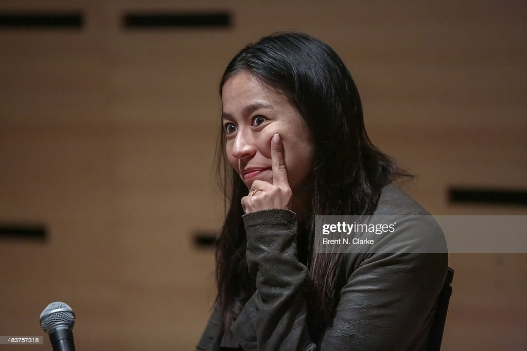 "2015 Film Society Of Lincoln Center Summer Talks With ""Meru"" : Foto jornalística"