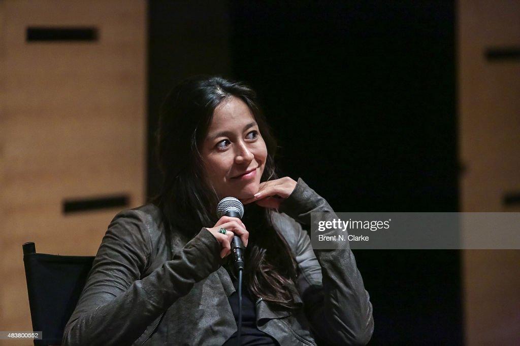 "2015 Film Society Of Lincoln Center Summer Talks With ""Meru"" : Foto jornalística"