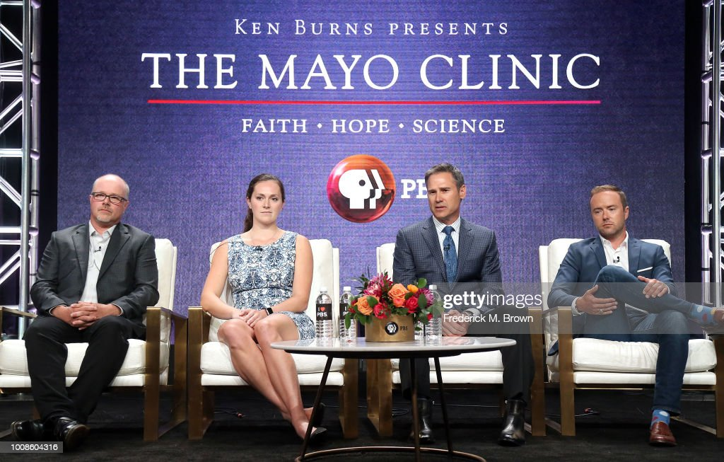 Mayo Clinic Dr Brown