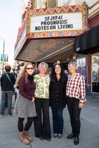 "CA: 41st San Francisco Jewish Film Festival - ""Prognosis:  Notes On Living"" Premiere"