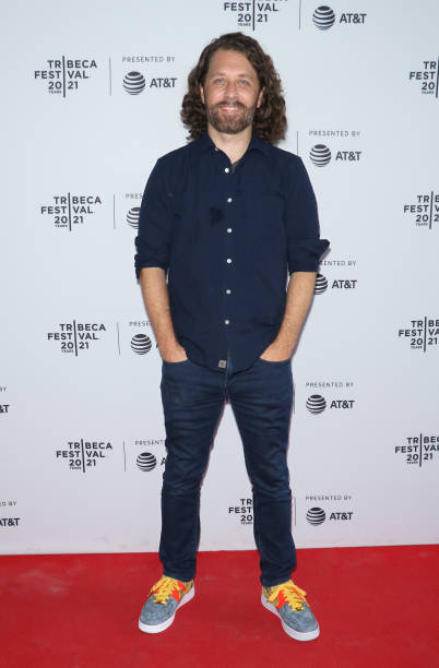 """NY: """"The Last Out"""" Premiere - 2021 Tribeca Festival"""