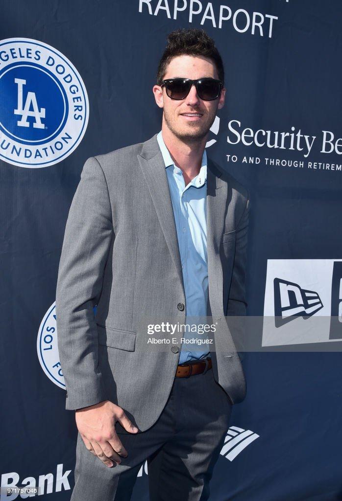 Fourth Annual Los Angeles Dodgers Foundation Blue Diamond Gala