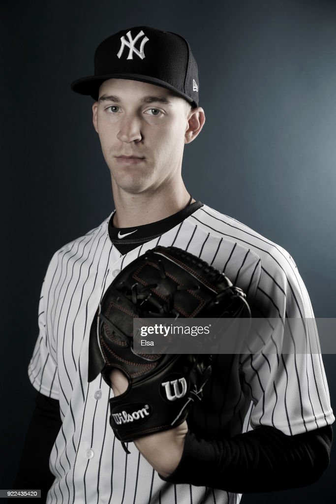 New York Yankees Photo Day : Fotografía de noticias
