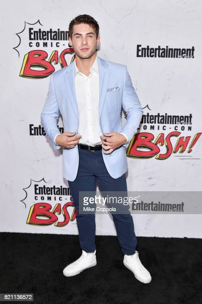 Cody Christian at Entertainment Weekly's annual ComicCon party in celebration of ComicCon 2017 at Float at Hard Rock Hotel San Diego on July 22 2017...