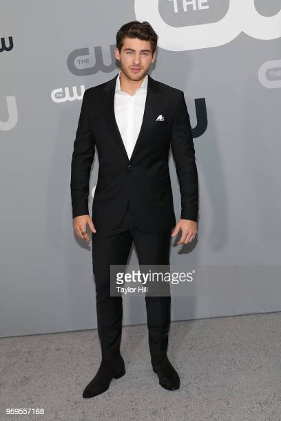 Cody Christian attends the 2018 CW Network Upfront at The London Hotel on May 17, 2018 in New York City.