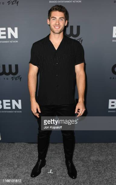 Cody Christian attends the The CW's Summer 2019 TCA Party sponsored by Branded Entertainment Network at The Beverly Hilton Hotel on August 04, 2019...