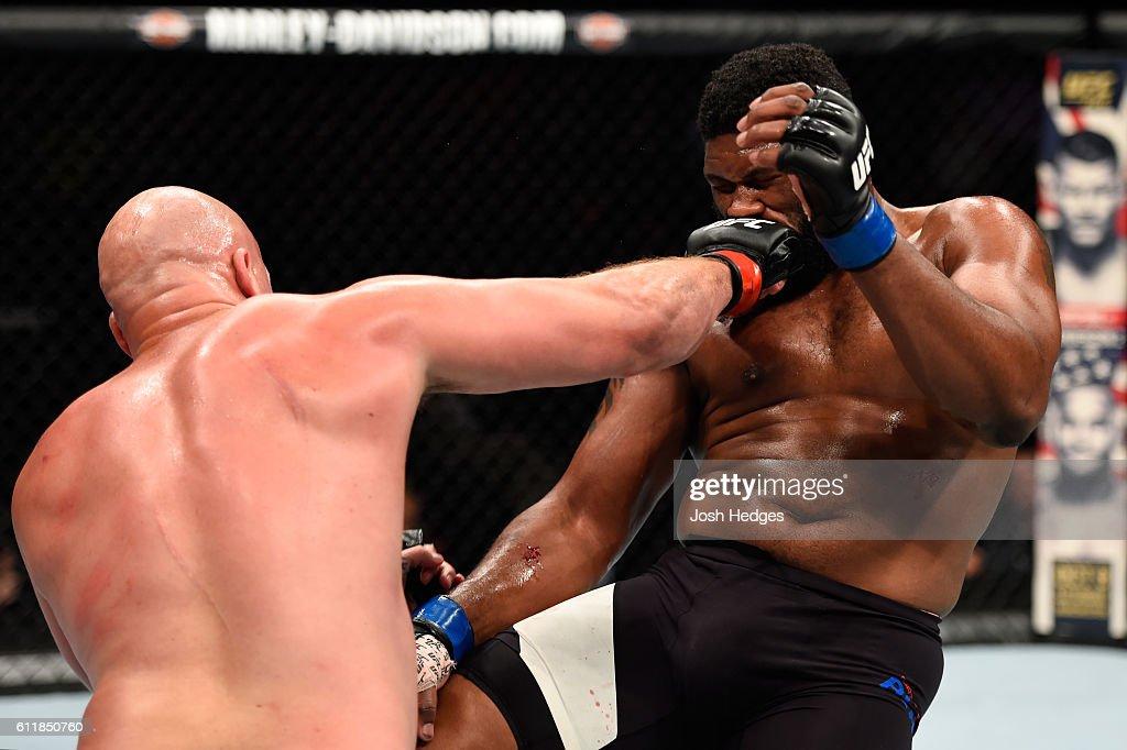 UFC Fight Night: Lineker v Dodson