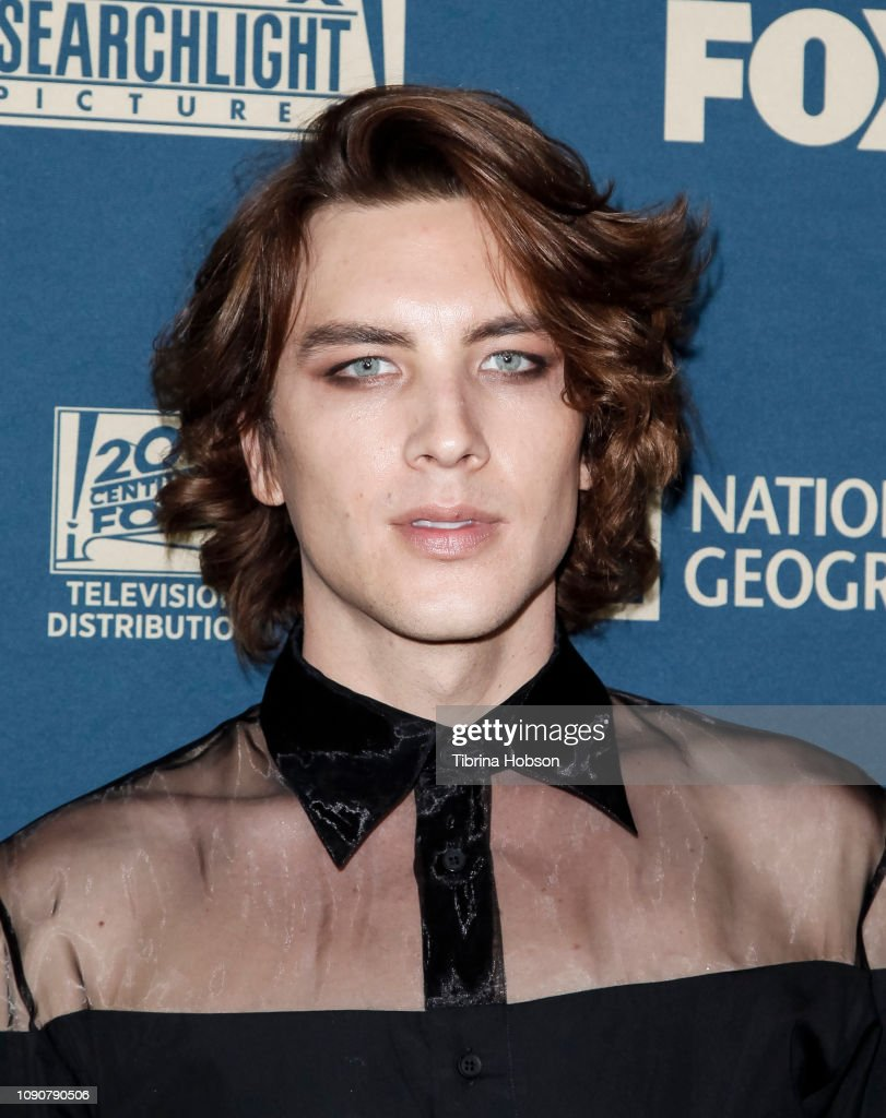 FOX, FX And Hulu 2019 Golden Globe Awards After Party - Arrivals : News Photo