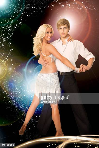 """Cody Linley will be the youngest contestant ever to compete on """"Dancing with the Stars."""" He is best known for his role as Jake Ryan on the wildly..."""