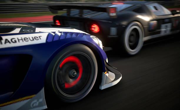 GBR: FIA Gran Turismo Championship 2020 - Top 16 Superstars Round 1