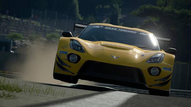 JPN: FIA Gran Turismo Championship 2020 - Top 16 Superstars Round 7