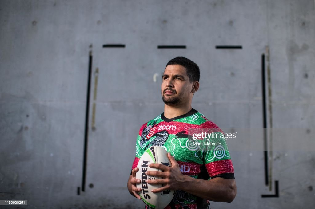 AUS: South Sydney Rabbitohs Media Opportunity