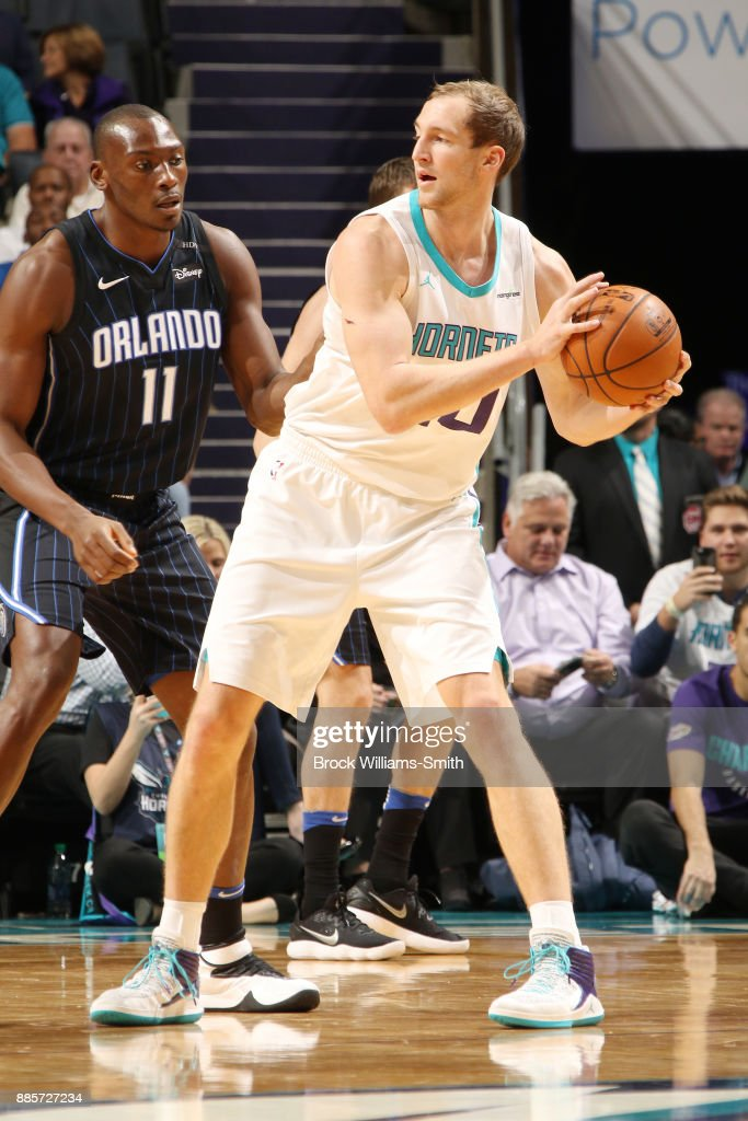 Orlando Magic v Charlotte Hornets : News Photo