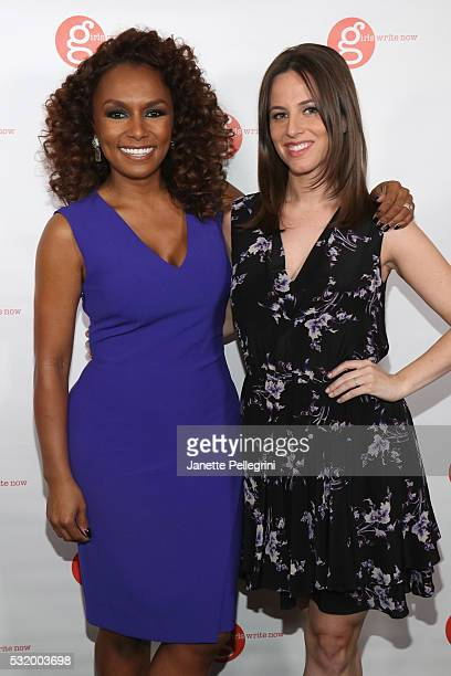 Coemcee Alicia Menendez Anchor and Special Correspondent at Fusion and Trailblazer Honoree Janet Mock Author of Redefining Realness and the...