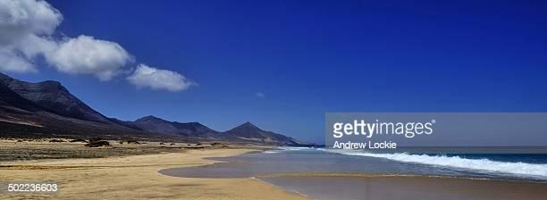 Cofete Beach