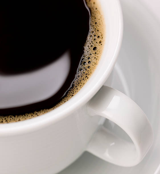Coffe Cup close up