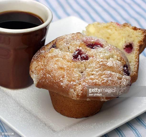 Coffee & Cake Break