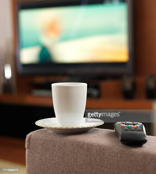 Coffee and Television