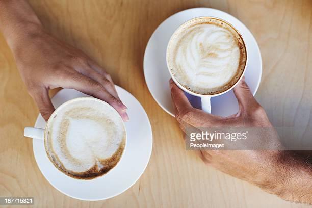 コーヒーのアート