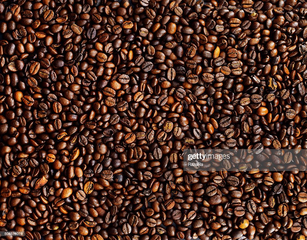 Coffee background : Stockfoto