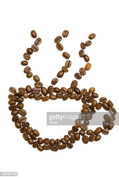Coffee Beans - Cup