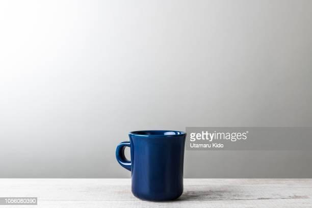 coffee break. - minimalist living in japan ストックフォトと画像