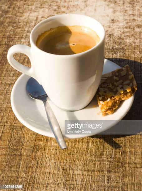 coffee break time - lyn holly coorg stock pictures, royalty-free photos & images