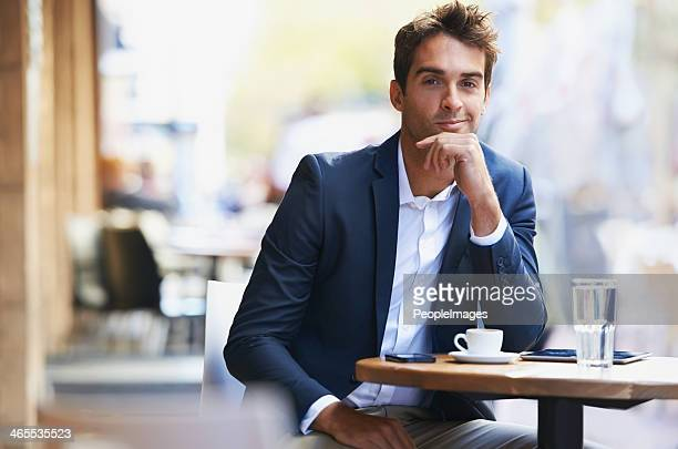 コーヒーのひととき